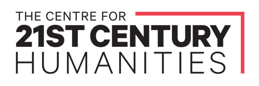 Centre for 21st Century Humanities logo